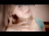 «Я-любимая» под музыку Анастасия Рубцова - Мы эхо (Анна Герман cover) [Первый прямой эфир. Picrolla